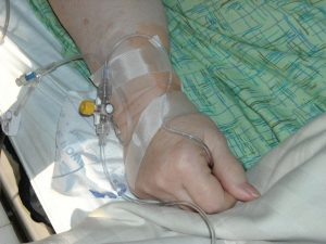 Intravenous Chemotherapy   Breast Cancer Car Donations