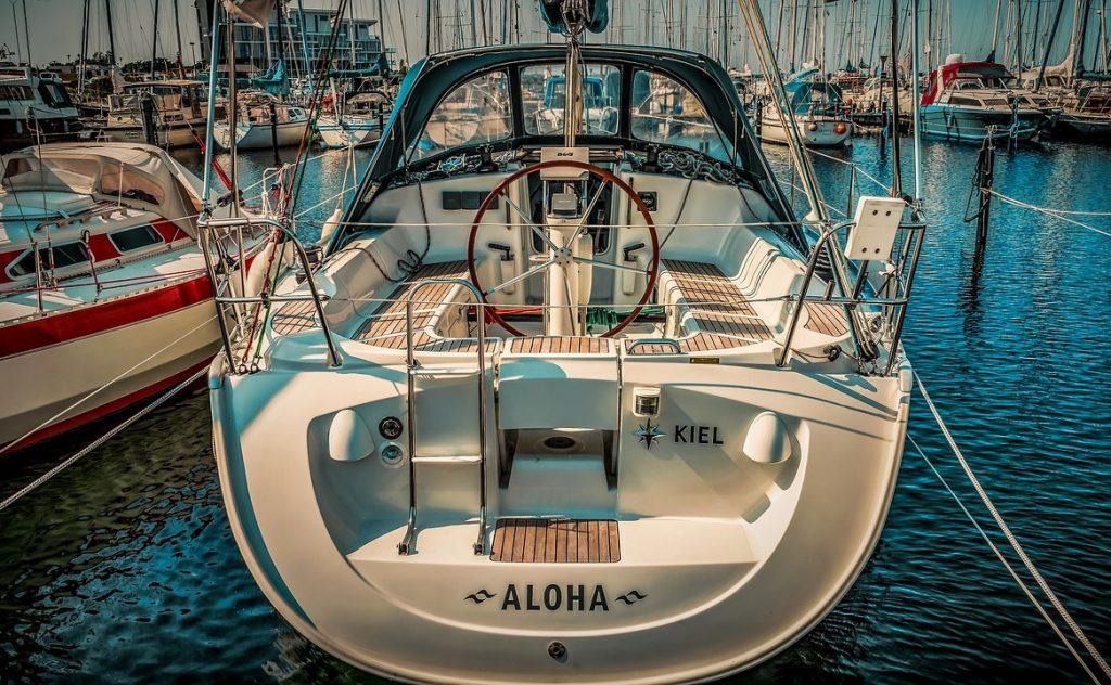 Motor Yacht | Breast Cancer Car Donations