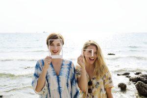 Women Summer Adventure | Breast Cancer Car Donations