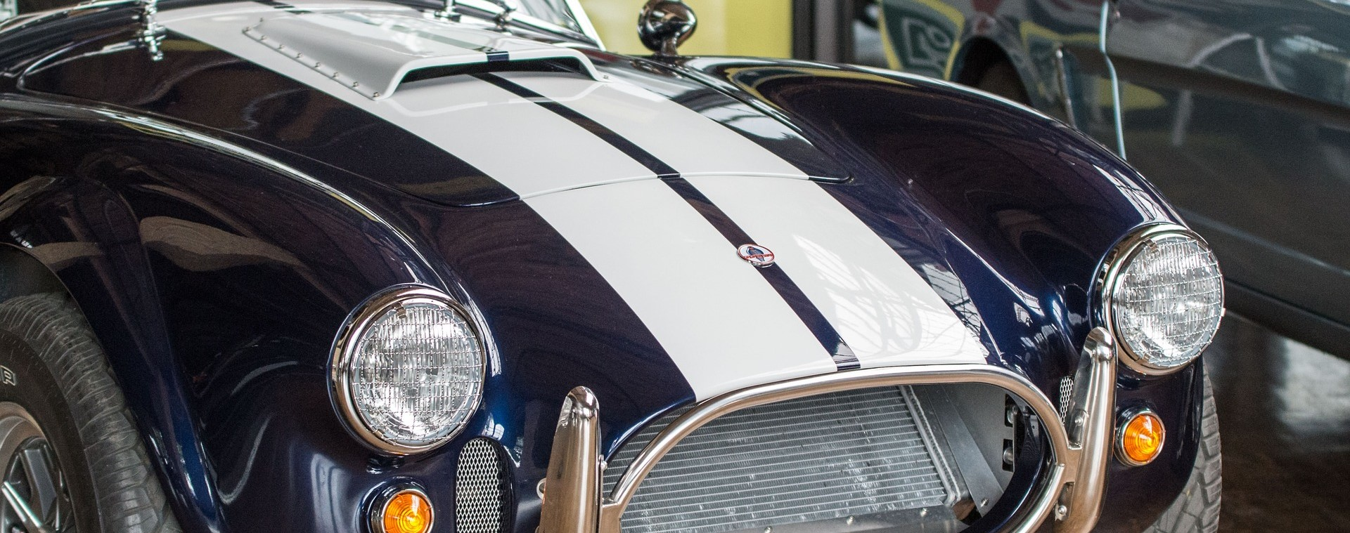 Classic Cobra Shelby in New Haven, CT | Breast Cancer Car Donations