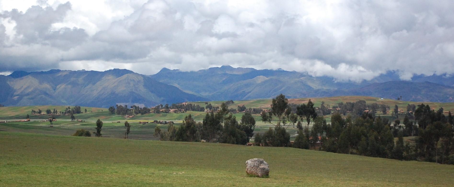 Mountains in Spokane, Washington   Breast Cancer Car Donations