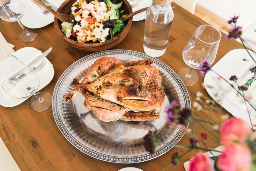 Thanksgiving Turkey | Breast Cancer Car Donations