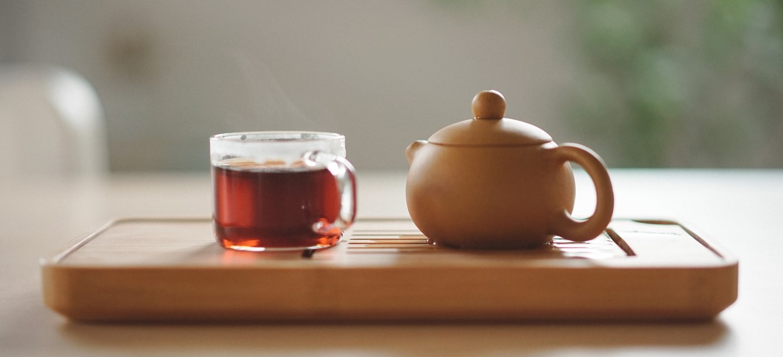 Brown Ceramic Tea Pot | Breast Cancer Car Donations