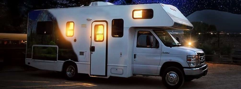 Class C Motorhome | Breast Cancer Car Donations
