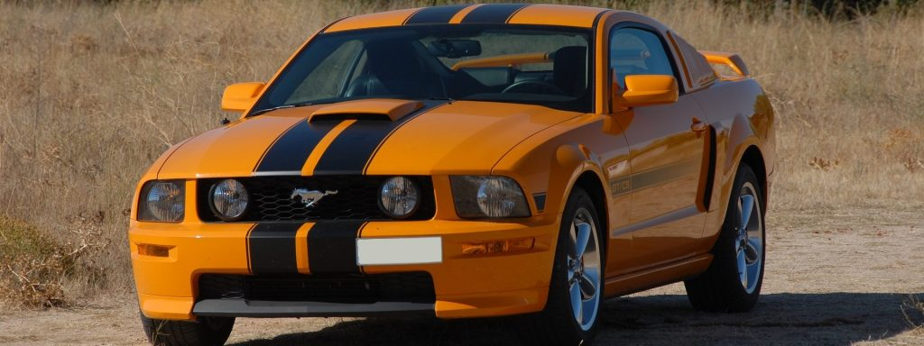 Mustang in Brandywine, Maryland | Breast Cancer Car Donations