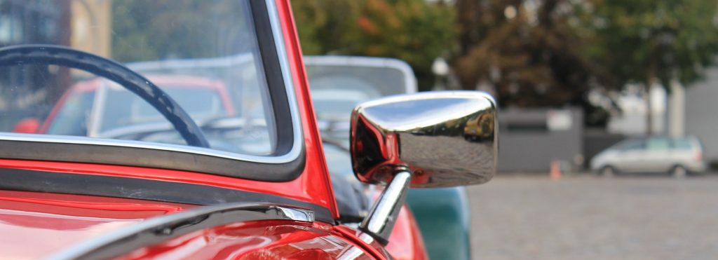 Vintage Car in Hanover, Maryland | Breast Cancer Car Donations