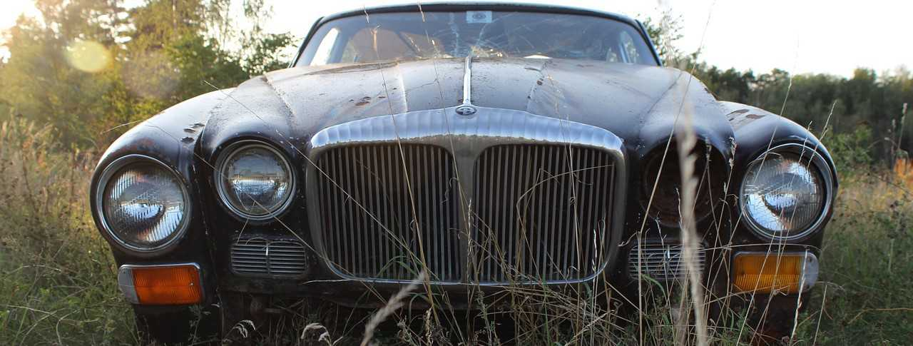 Oldtimer Car in Fox Valley, Illinois | Breast Cancer Car Donations