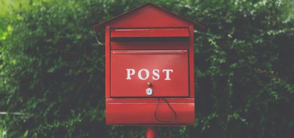 Red Mail Post | Breast Cancer Car Donations