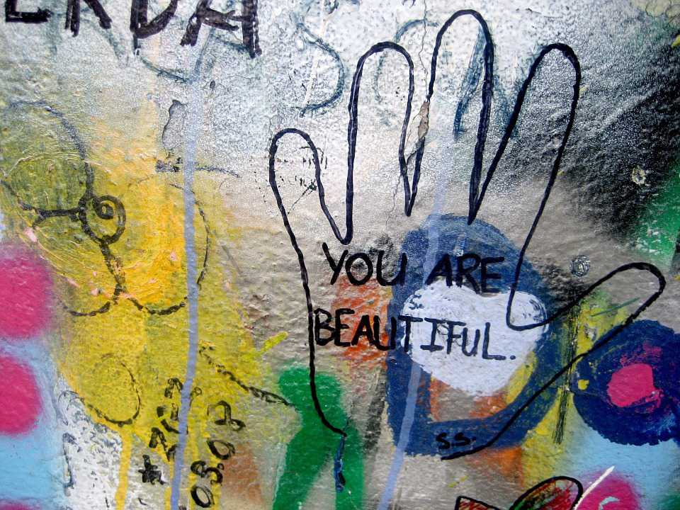 Compliment in a Wall | Breast Cancer Car Donations