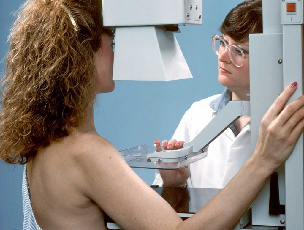 Diagnostic Mammogram | Breast Cancer Car Donations