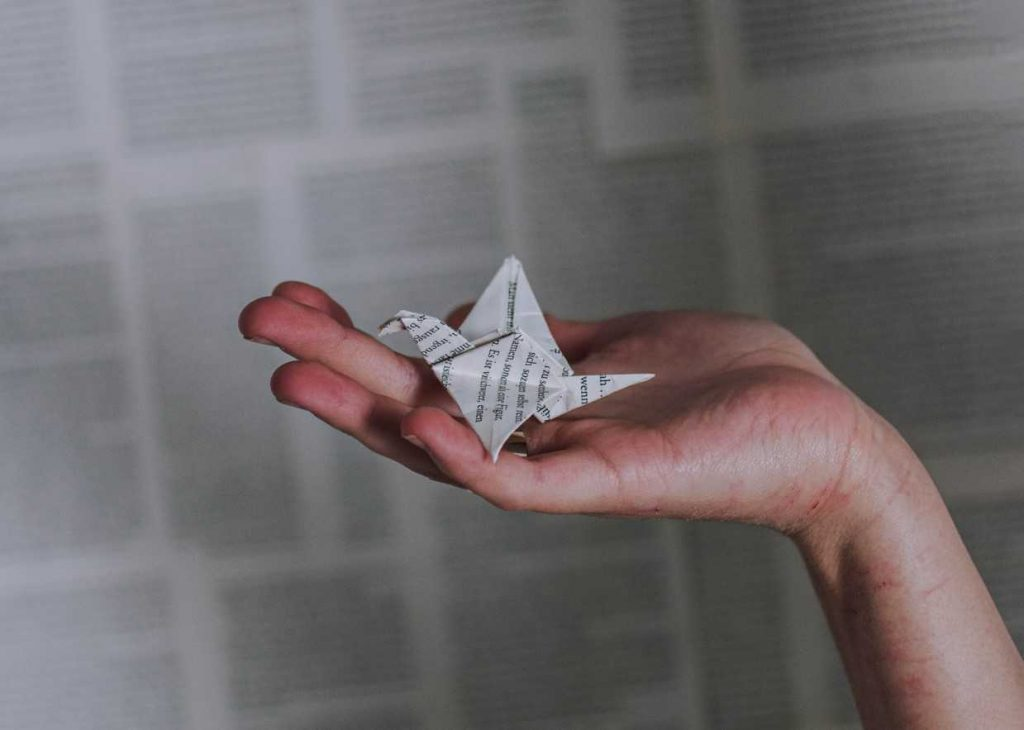 Getting Started with Origami Hobby | Breast Cancer Car Donations