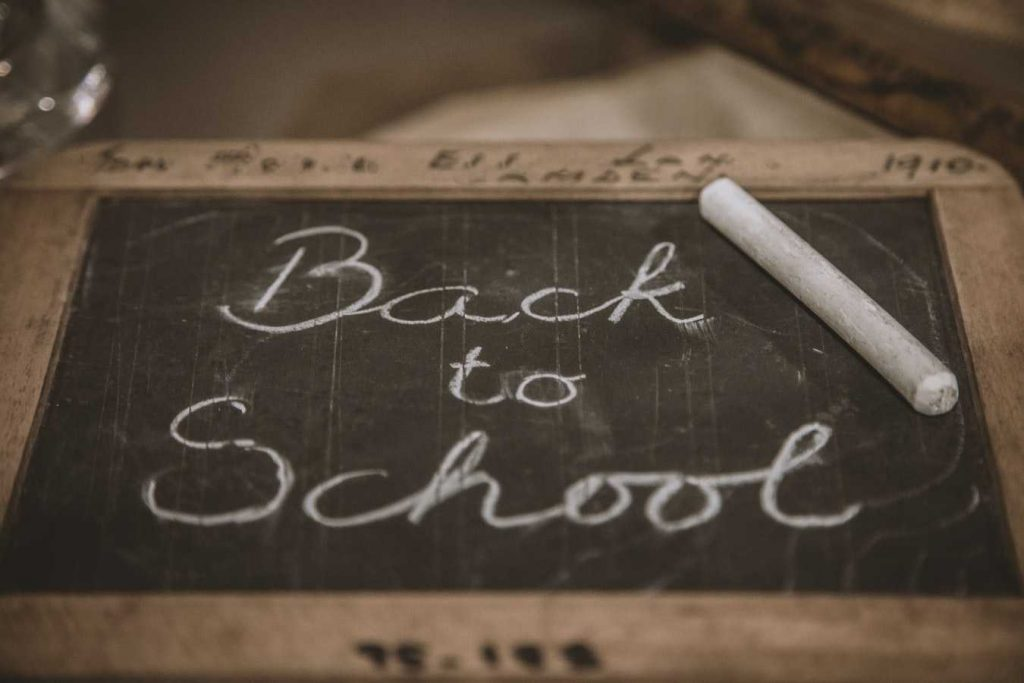 Back to School | Breast Cancer Car Donations