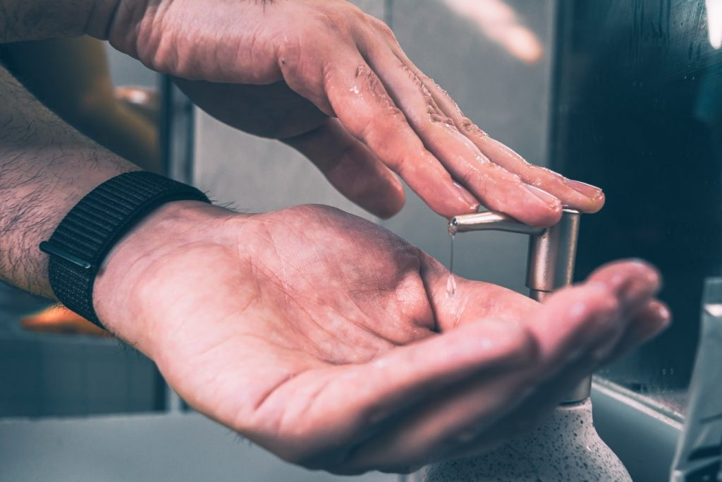 Handwashing   Breast Cancer Car Donations