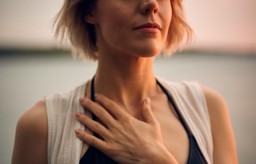 Self Treatment | Breast Cancer Car Donations