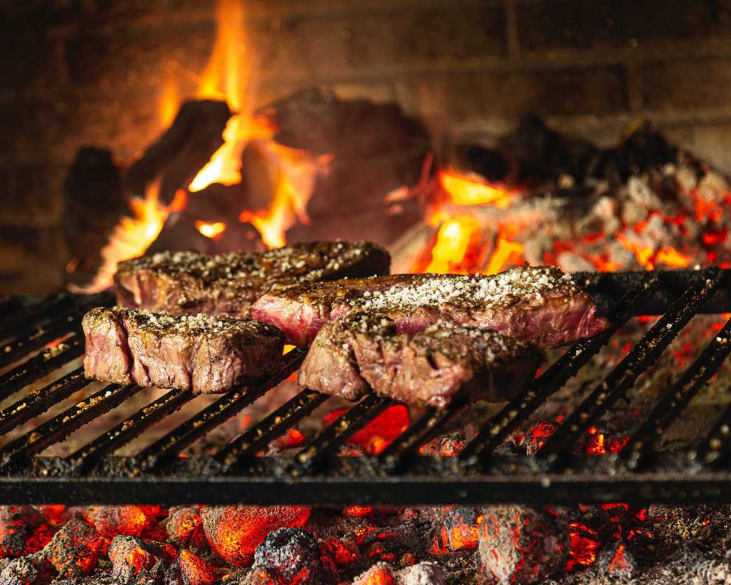 Grilling Beef This July | Breast Cancer Car Donations