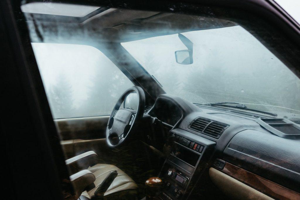 Car's Interior | Breast Cancer Car Donations