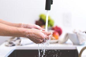 Handwashing at Home   Breast Cancer Car Donations